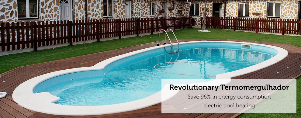 New for pools